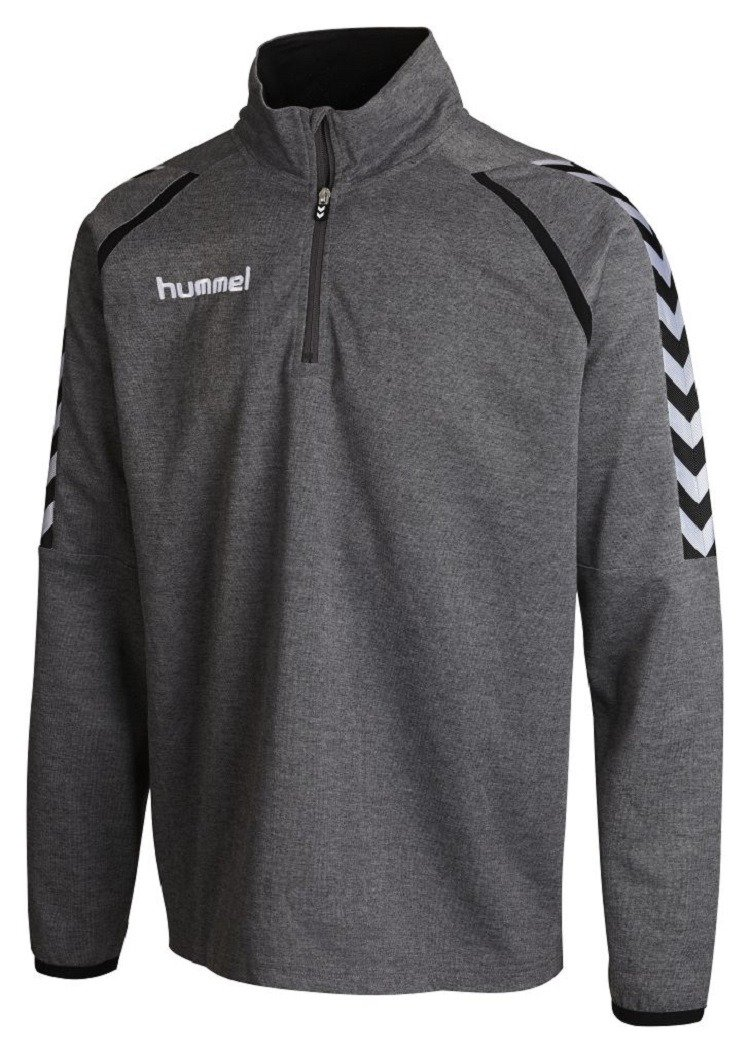Hummel Stay Authentic Poly Sweat