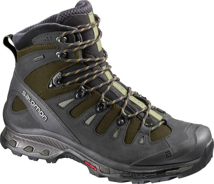 Salomon Quest 4D 2 Gore-Tex Herrestøvler