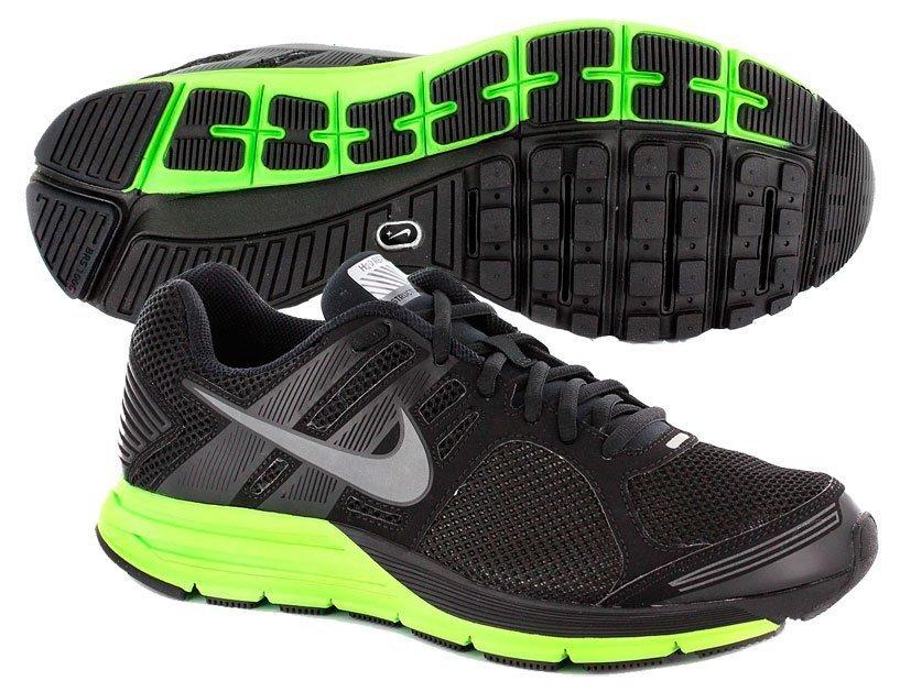 Billede af Nike Zoom Structure+ 16 Løbesko Herre