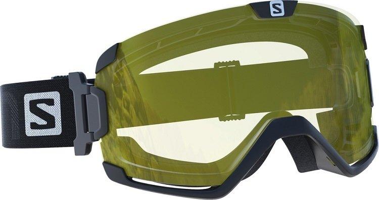 Salomon Cosmic Skibriller