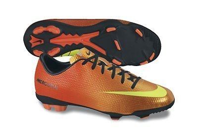 Billede af Nike Mercurial Veloce FG Junior