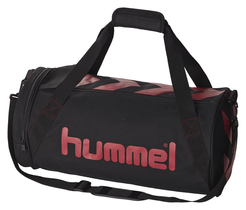 Billede af Hummel Stay Authentic Sports Bag SMALL