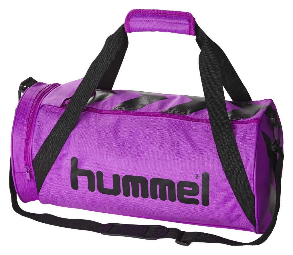 Billede af Hummel Stay Authentic Sports Bag MEDIUM