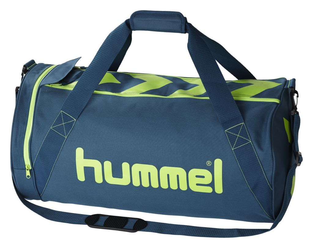 Billede af Hummel Stay Authentic Sports Bag LARGE