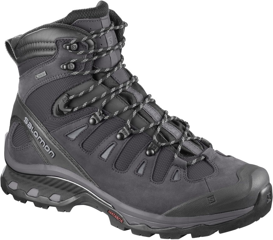 Salomon Quest 4D 3 Goretex Herrestøvler