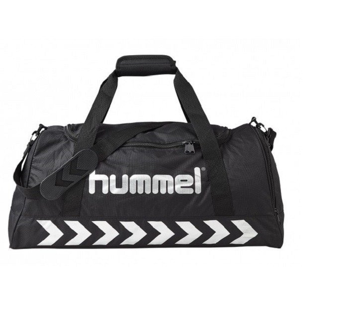 Hummel Authentic Sportstaske Medium