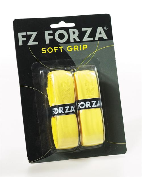 Forza Forza soft grip 2 pack ass. farve fra billigsport24