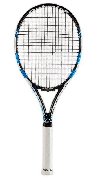 Babolat Pure Drive Strung Tennisketcher