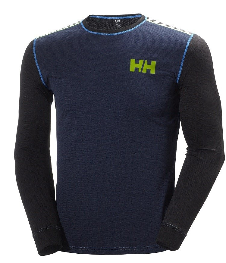 Helly Hansen Active Flow LS Baselayer Herre