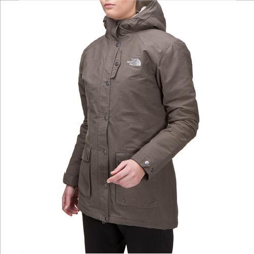 North Face Arada Jacket (Dame)