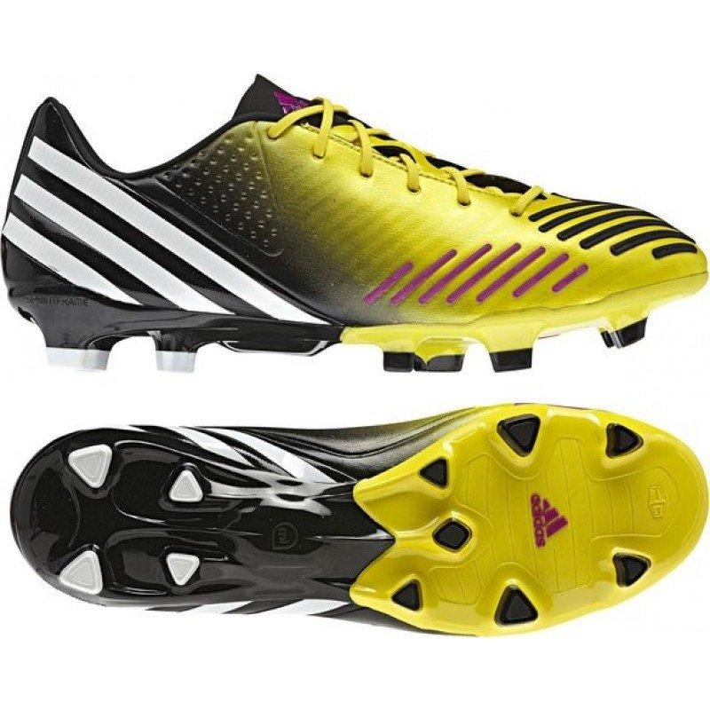 Billede af adidas Predator LZ TRX FG Fodboldstøvler Herre