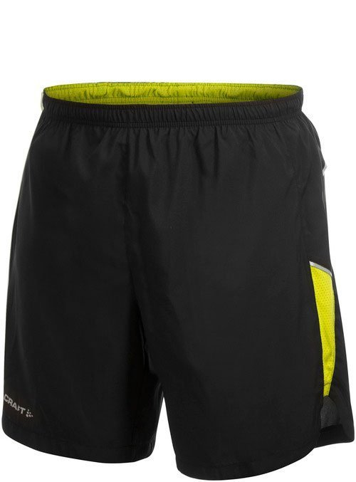 Billede af Craft Performance Longer Run Shorts