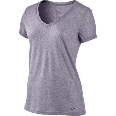 Billede af Nike Loose Dri-Blend Jersey Woman