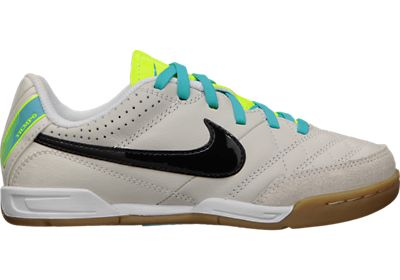 Nike – Nike tiempo natural iv ic leather junior fra billigsport24