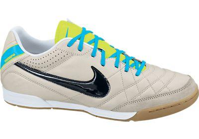 Billede af Nike Tiempo Natural IV IC Leather