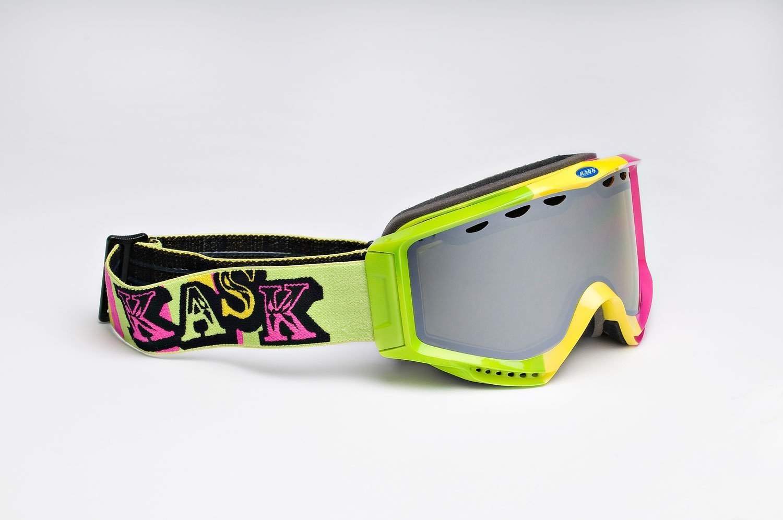 Billede af Kask Circus 3 Skibriller