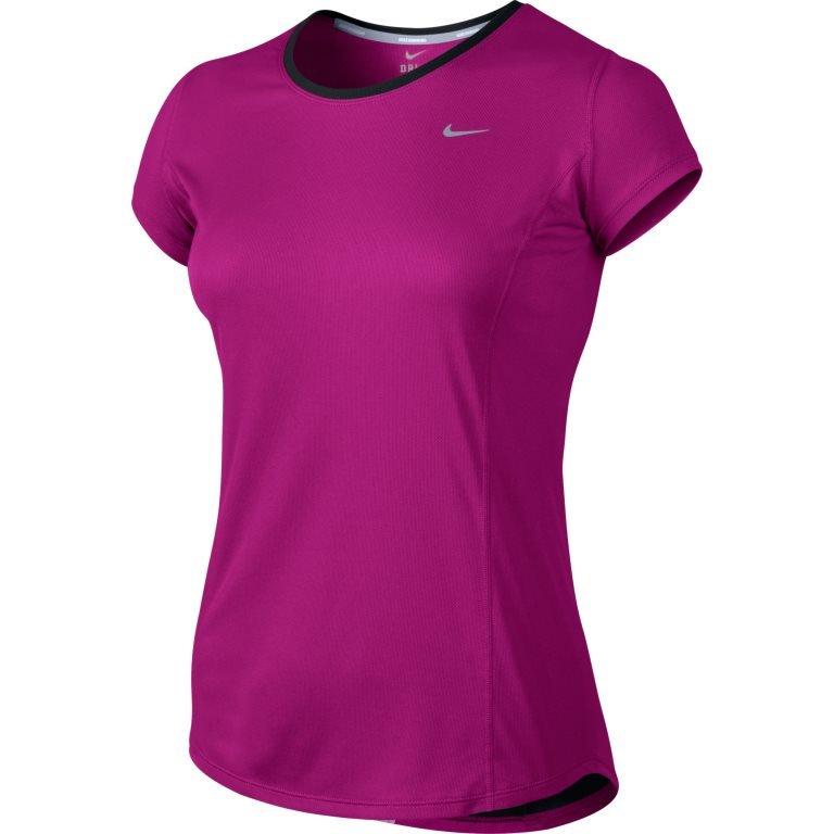 Billede af Nike Racer Dame T-shirt