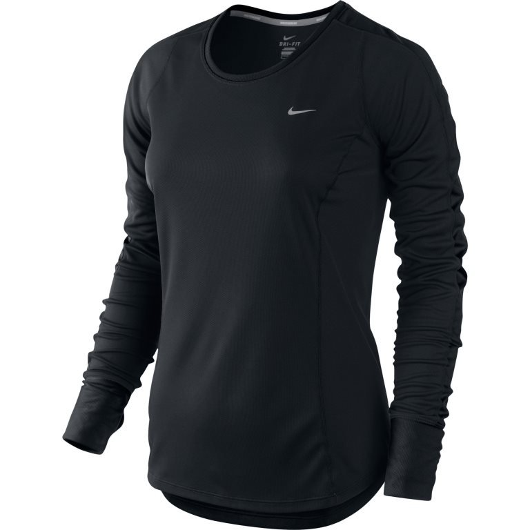 Billede af Nike Racer Dame Løbetrøje