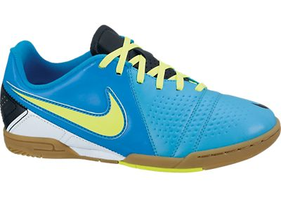 Nike CTR360 Libretto III IC Junior