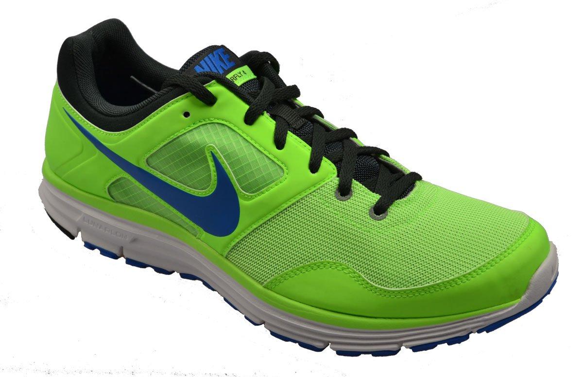 Nike – Nike lunarfly+ 4 herre løbesko på billigsport24