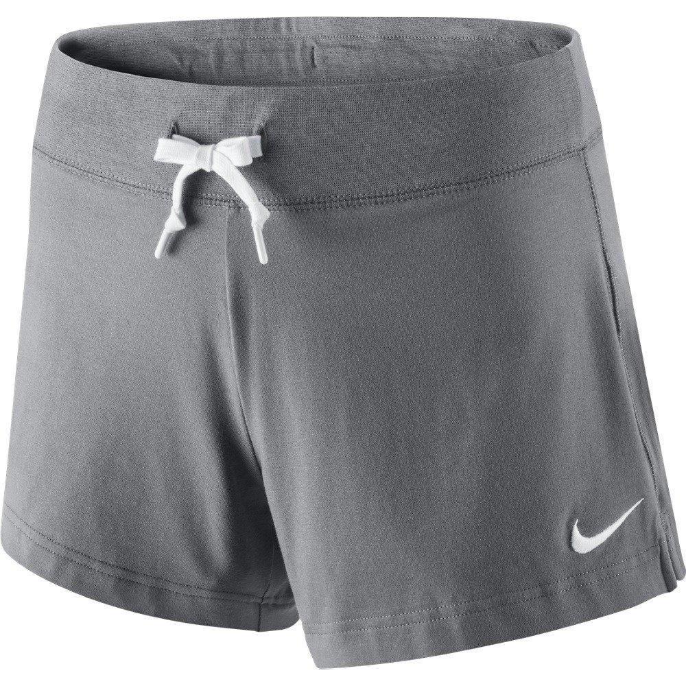 Nike Jersey Shorts Dame