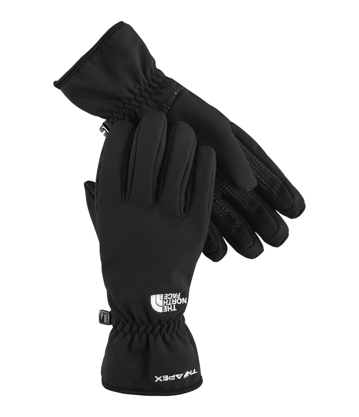 North Face Apex Insulated Damehandske