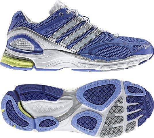 Adidas sport performance Adidas supernova sequence 4 dame løbesko på billigsport24