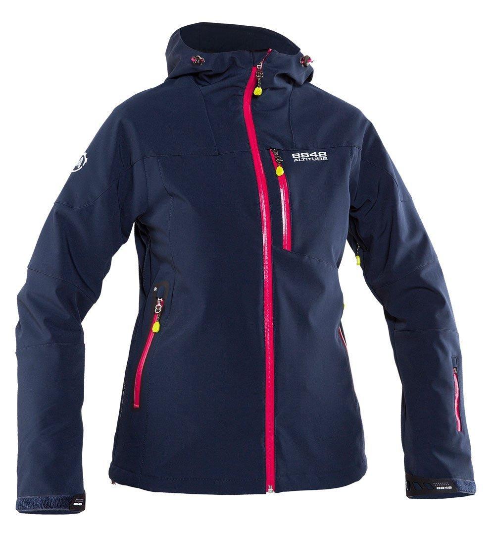 8848 altitude – 8848 altitude billie softshell skijakke dame fra billigsport24