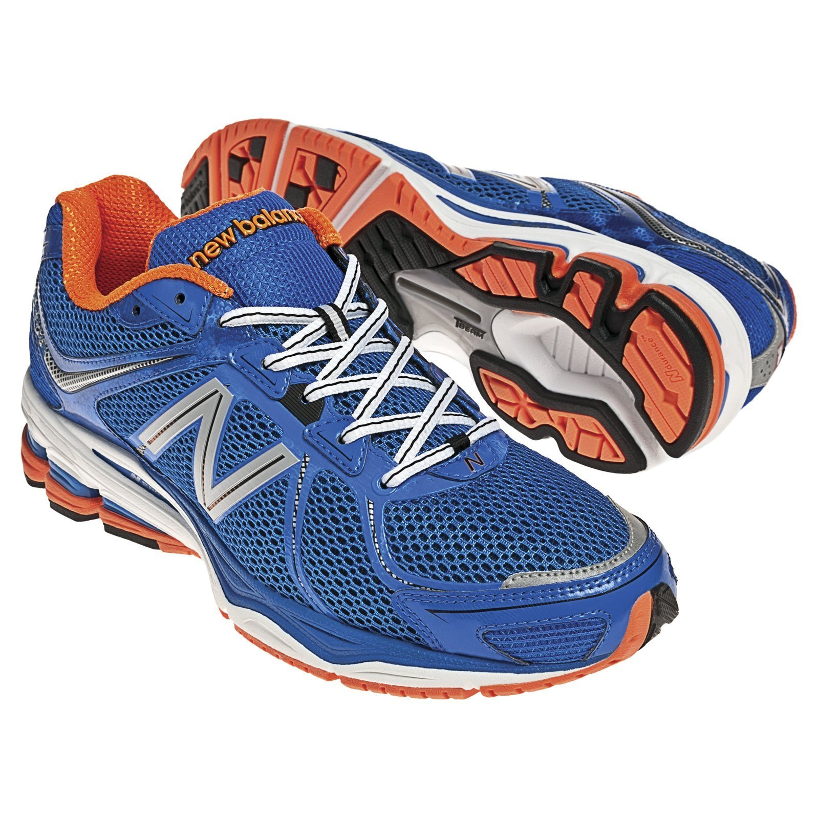 New balance nbx 880 herre fra New balance fra billigsport24