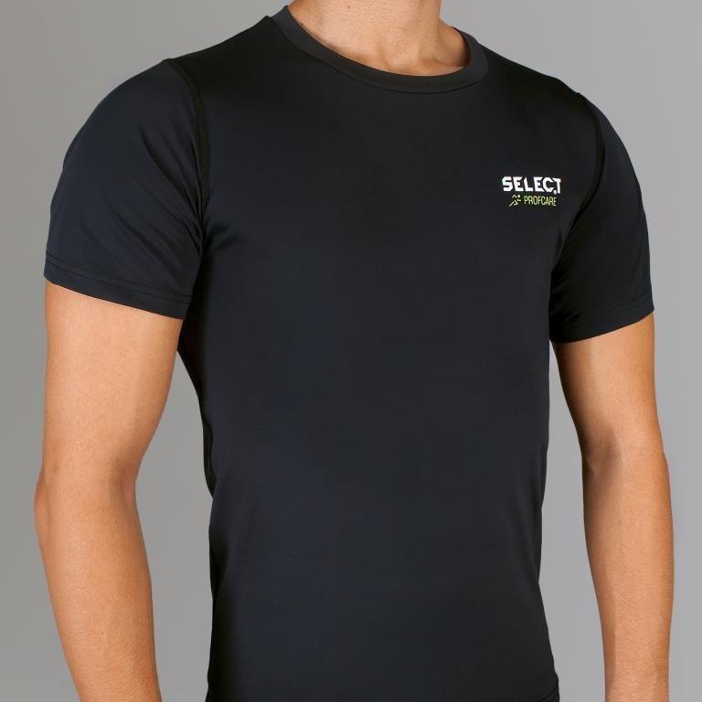 Billede af Select Profcare 6900 Kompressions T-shirt SS