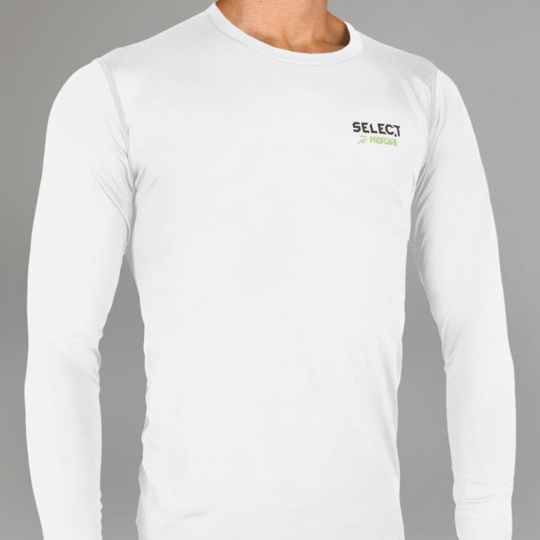 Select Profcare 6902 Kompressions T-shirt LS