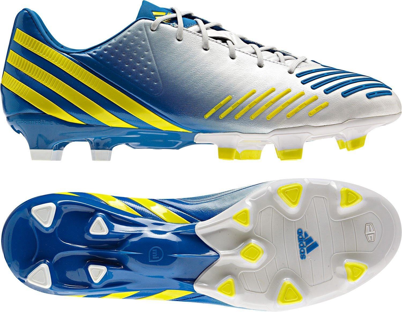 Adidas sport performance Adidas predator lz trx fg fodboldstøvler herre fra billigsport24