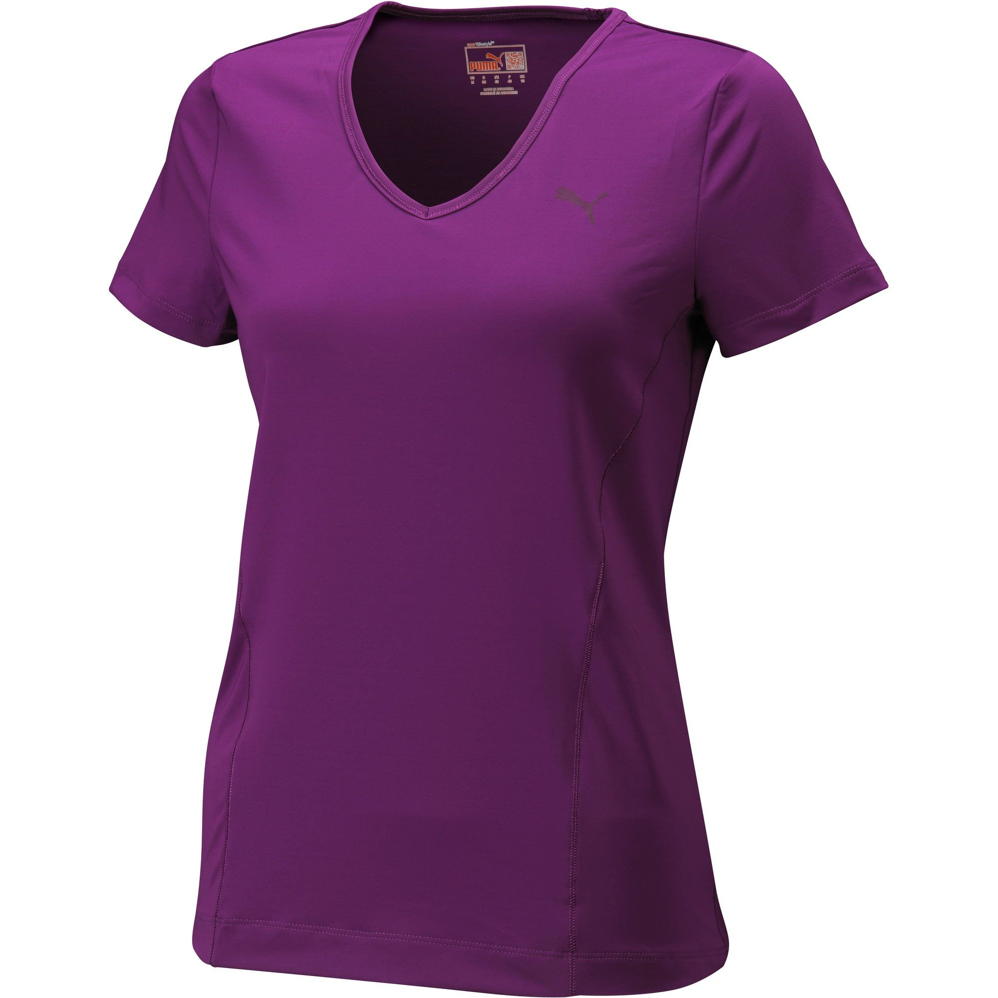 Puma Puma essential gym tee dame fra billigsport24