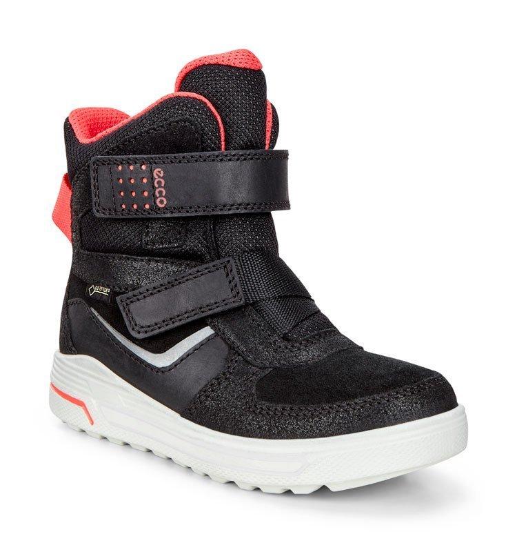Ecco Urban Snowboarder Gore-Tex Børnestøvle
