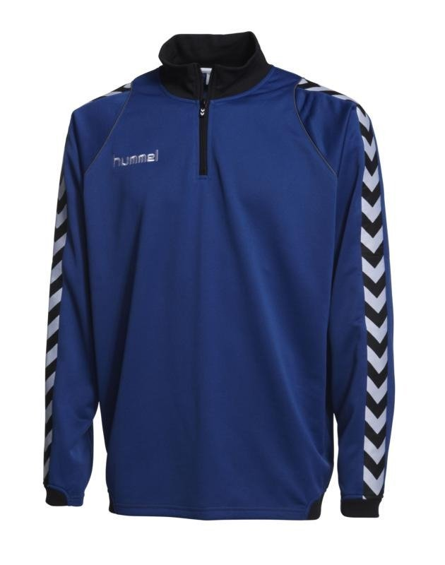 Hummel bee authentic training sweat fra Hummel fra billigsport24