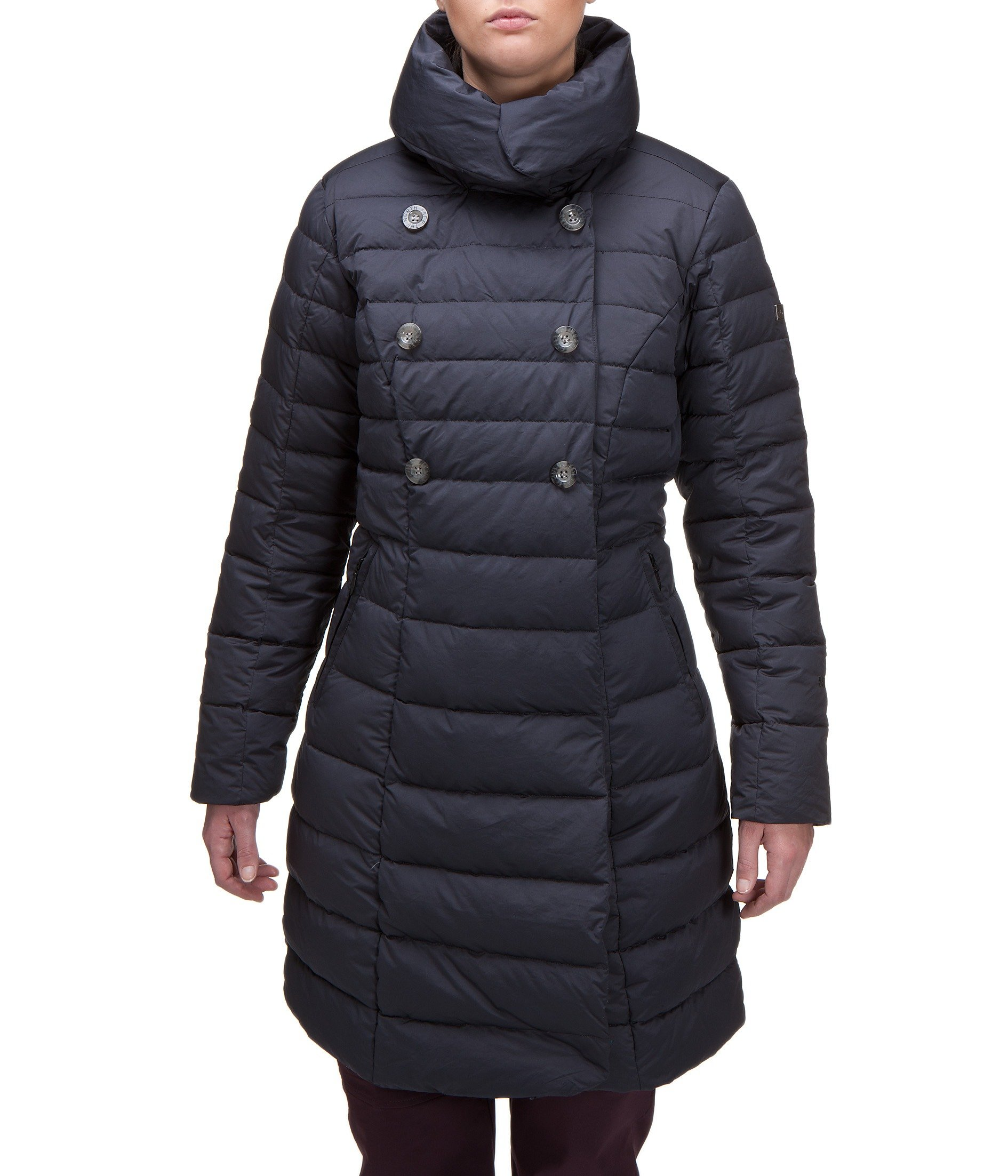 North face paulette damejakke fra The north face fra billigsport24