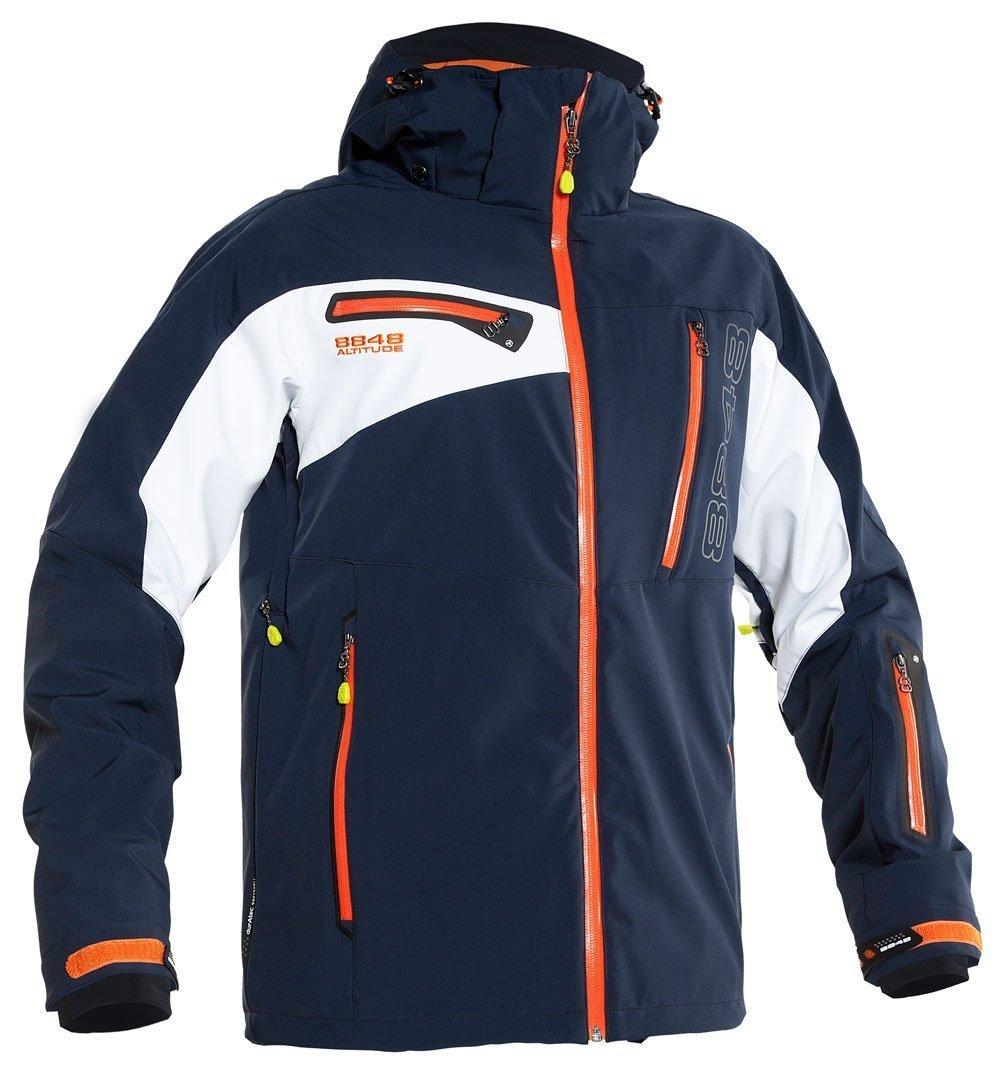8848 altitude rocky skijakke herre fra 8848 altitude fra billigsport24