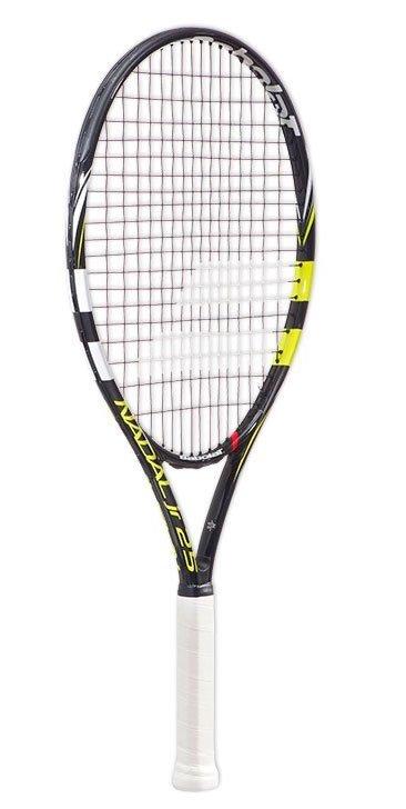Babolat Nadal Junior 26 Tennisketcher