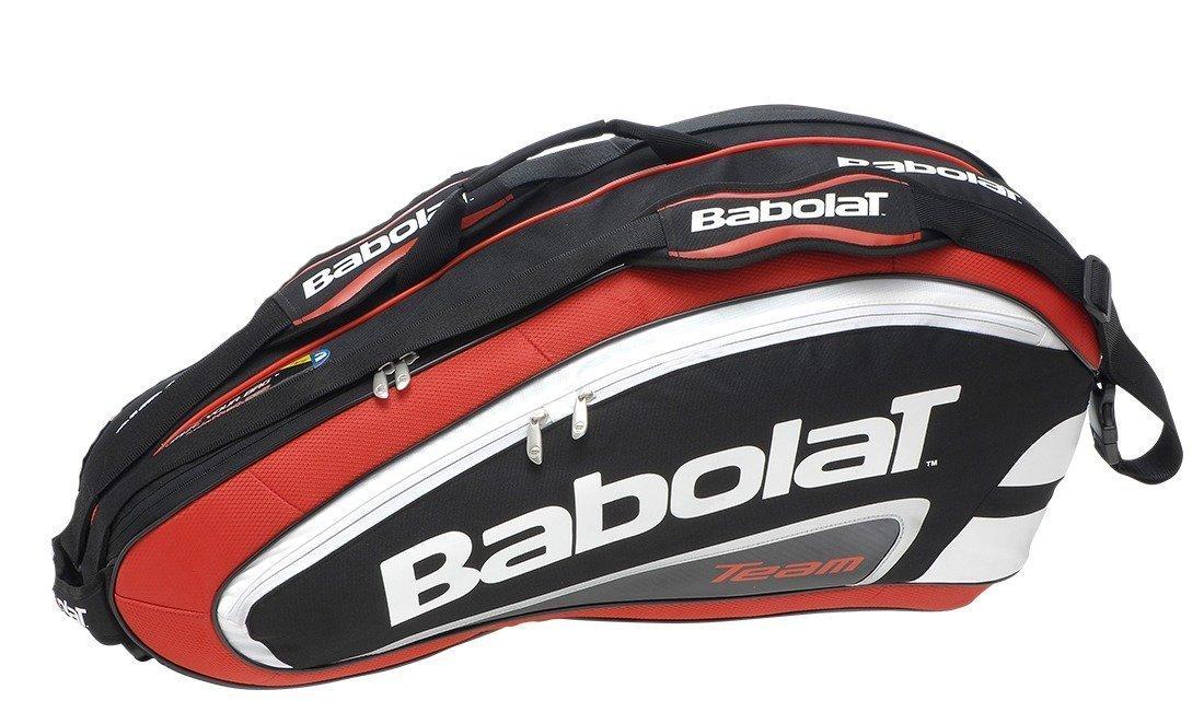 Babolat Teamline Tennistaske x 6