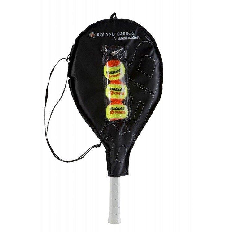 Babolat Kit Junior 25 Tennisketcher + Bolde thumbnail