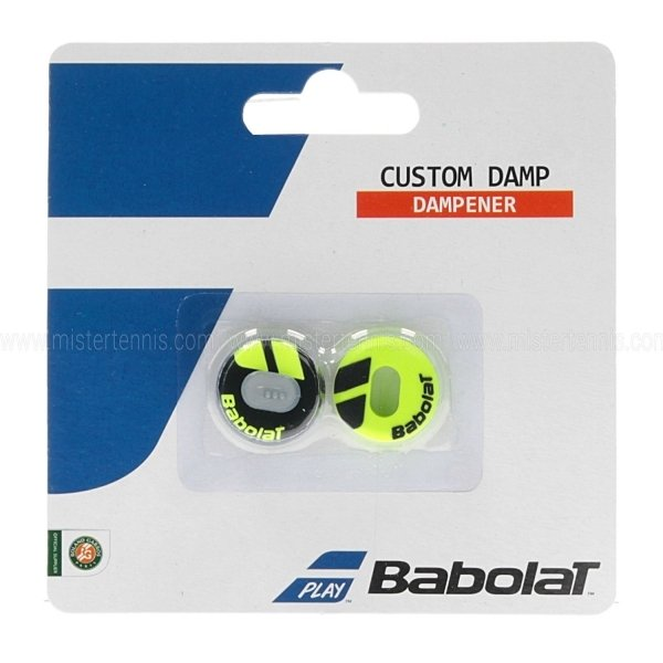 Babolat Custom Damp Støddæmpere - 2 stk.