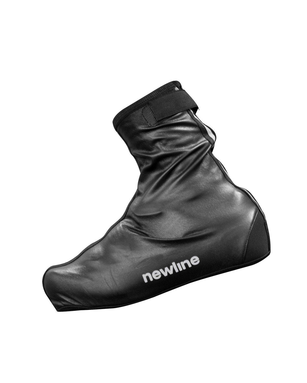Newline Newline cykelsko overtræk rain fra billigsport24