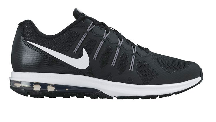 Nike Air Max Dynasty Sneakers Dame