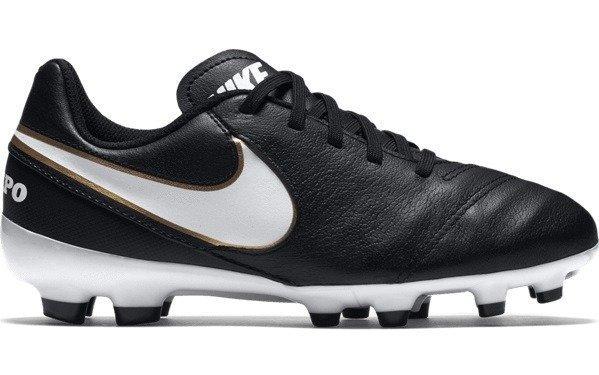 Nike Tiempo Legend FG Fodboldstøvler Børn