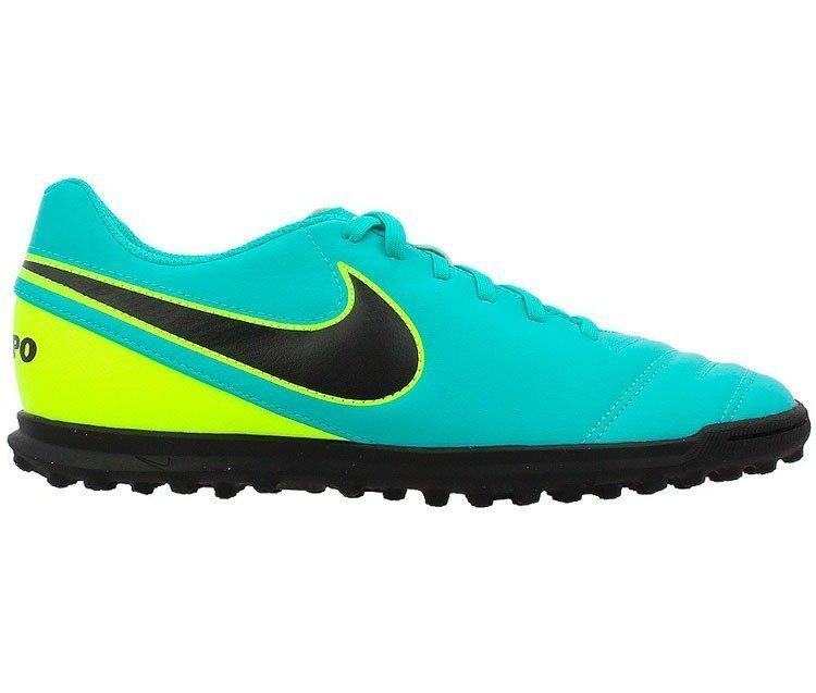 Nike Tiempo Rio III TF Fodboldsko Herre