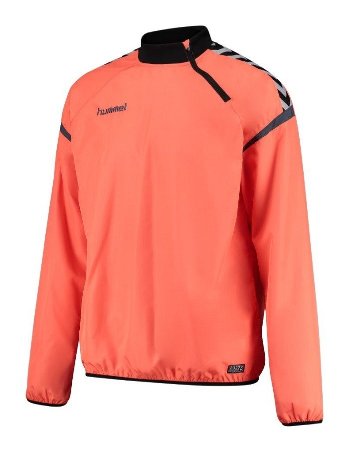Hummel Authentic Charge Windbreaker Træningstrøje