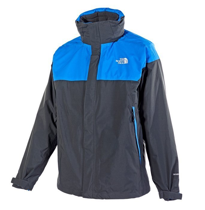 North face stratos 3-i-1 triclimate herrejakke fra The north face på billigsport24