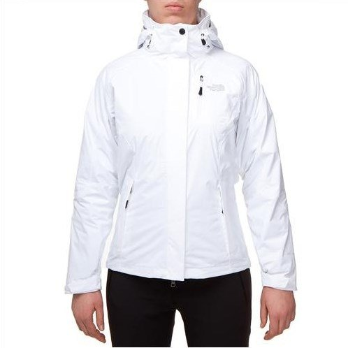 The north face – North face atlas triclimate 3-i-1 damejakke fra billigsport24