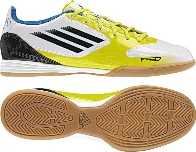 Adidas sport performance – Adidas f10 indoor fra billigsport24