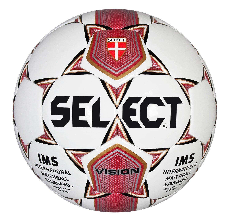 Billede af Select Vision Fodbold - Str. 5